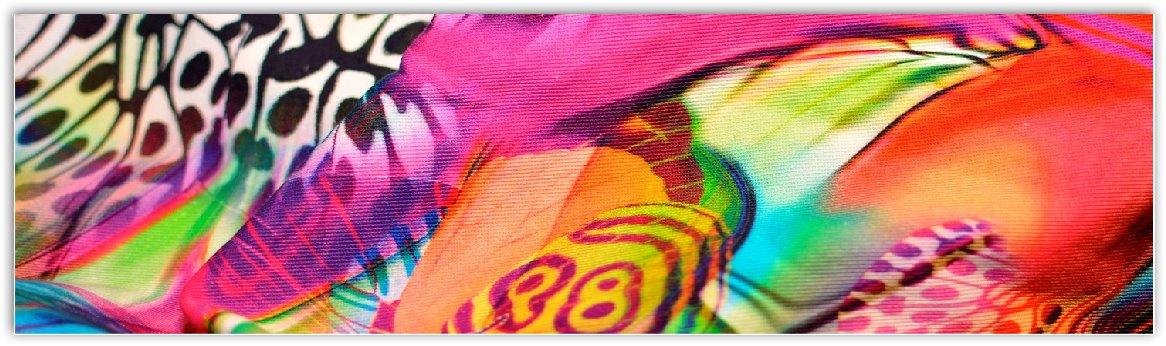 Sublimacija textil pasica