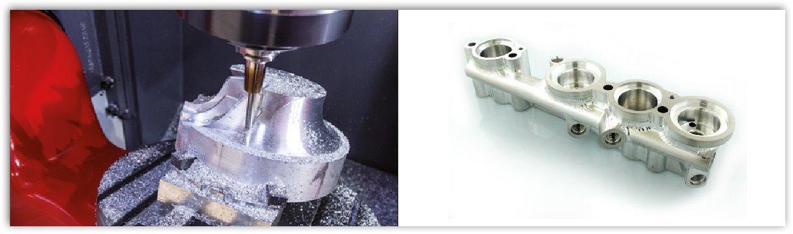 CNC Industrial pasica