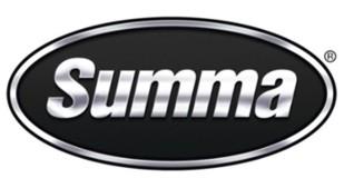 Logo SUMMA mali
