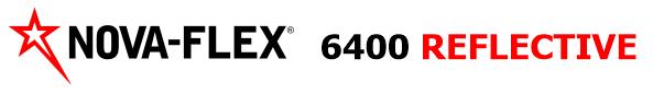Witpac LOGO NOVA Flex 6400 REFLECTIVE