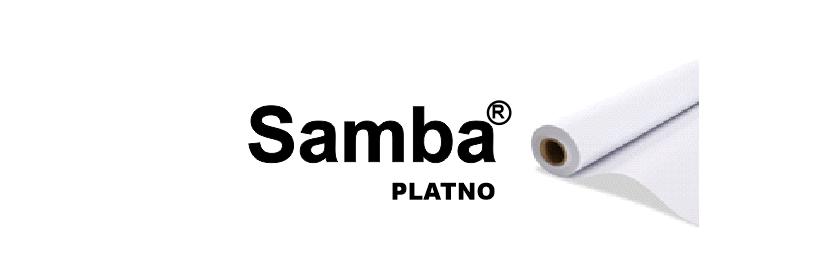 Alu Samba logo