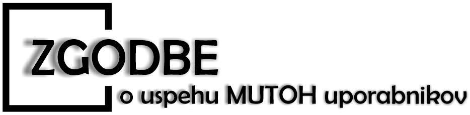 logo zgodbe o uspegu MUTOH upor