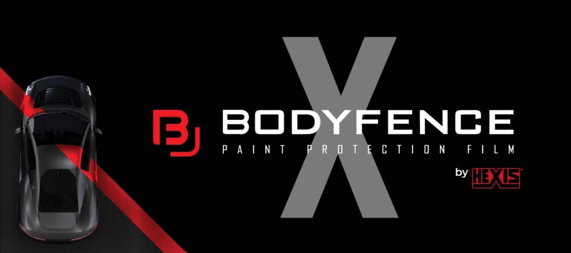 Bodyfence X