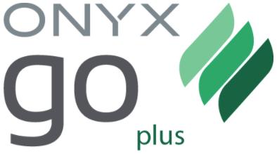 Onyx go Plus logo